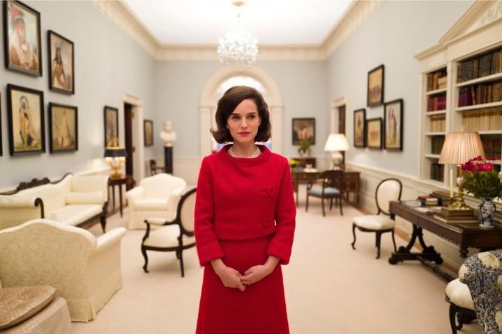 """Natalie Portman w """"Jackie"""""""